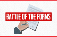 Battle of forms deel 4